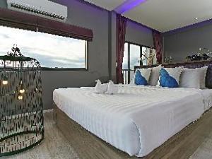 트윗 트윗 네스트 파타야 호텔  (Tweet Tweet Nest Pattaya Hotel)