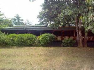 Bilit Adventure Lodge
