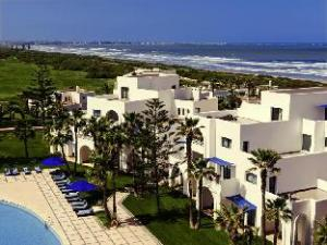Linna Pullman Mazagan Royal Golf & Spa Hotel kohta (Pullman Mazagan Royal Golf & Spa Hotel)