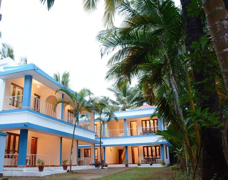 Palolem Delights Resort