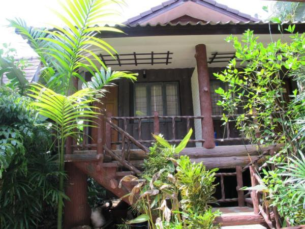 Huai Nam Rin Resort Mae Sai