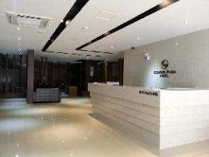 Central Plaza Suwon Hotel