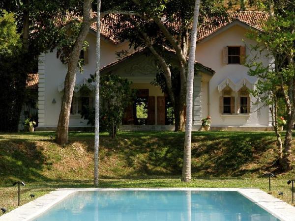 Siri Wedamadura Villa Mirissa Mirissa