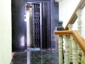 關於洽亞飯店 (Hotel Chhaya)