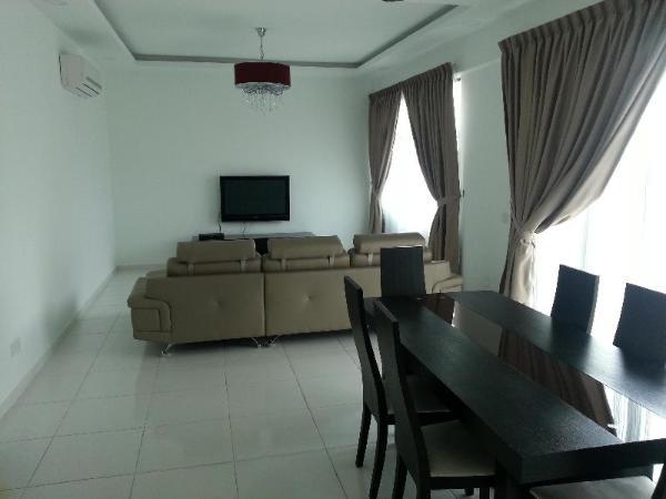 The Sky Executive Suites at Bukit Indah Johor Bahru