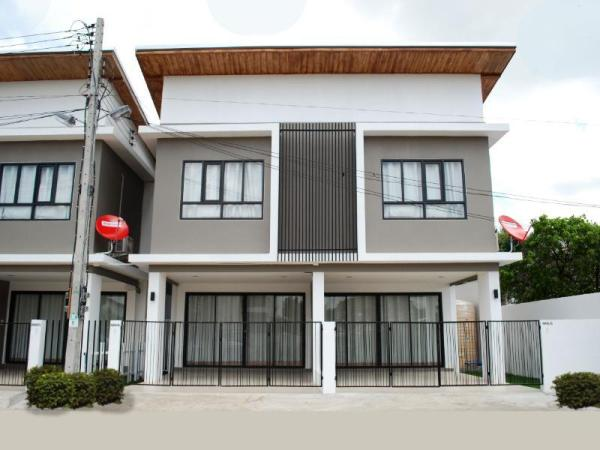 The Oriental House Buriram