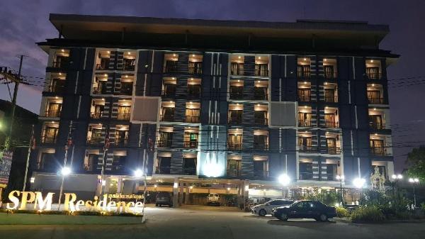 Spm Residence Chonburi
