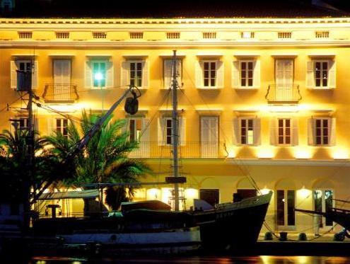 Hotel Apoksiomen By OHM Group