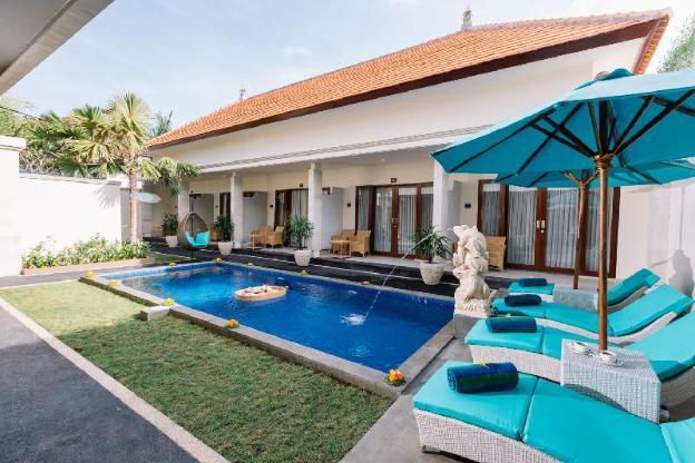 Kubu Benoa Guest House Nusa Dua