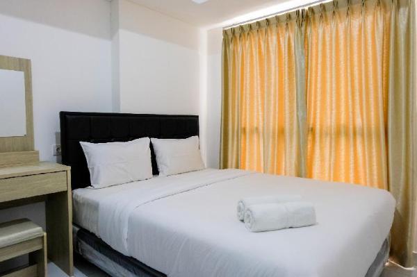 Homey 1BR Casa De Parco Apartment By Travelio Tangerang