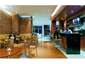 Radisson Ciudad Empresarial Hotel