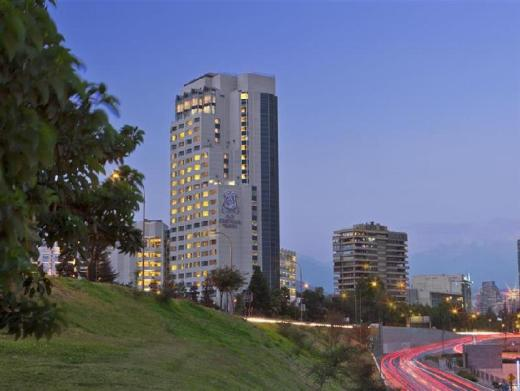 San Cristobal Tower a Luxury Collection Hotel Santiago