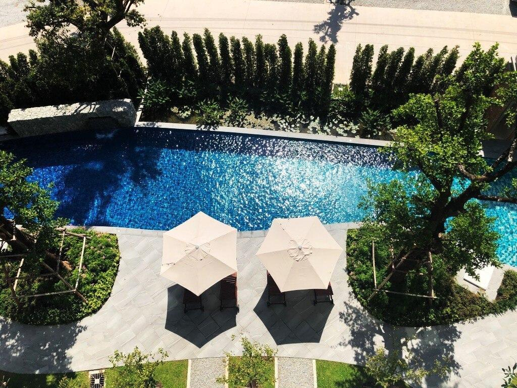 1 BDR Apartment close to Naiyang Beach/Phuket อพาร์ตเมนต์ 1 ห้องนอน 1 ห้องน้ำส่วนตัว ขนาด 30 ตร.ม. – สนามบินภูเก็ต