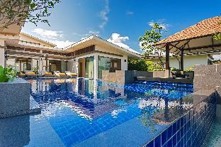 4-bedroom Pool Villa Seaview Chalong วิลลา 4 ห้องนอน 4 ห้องน้ำส่วนตัว ขนาด 200 ตร.ม. – หาดราไวย์