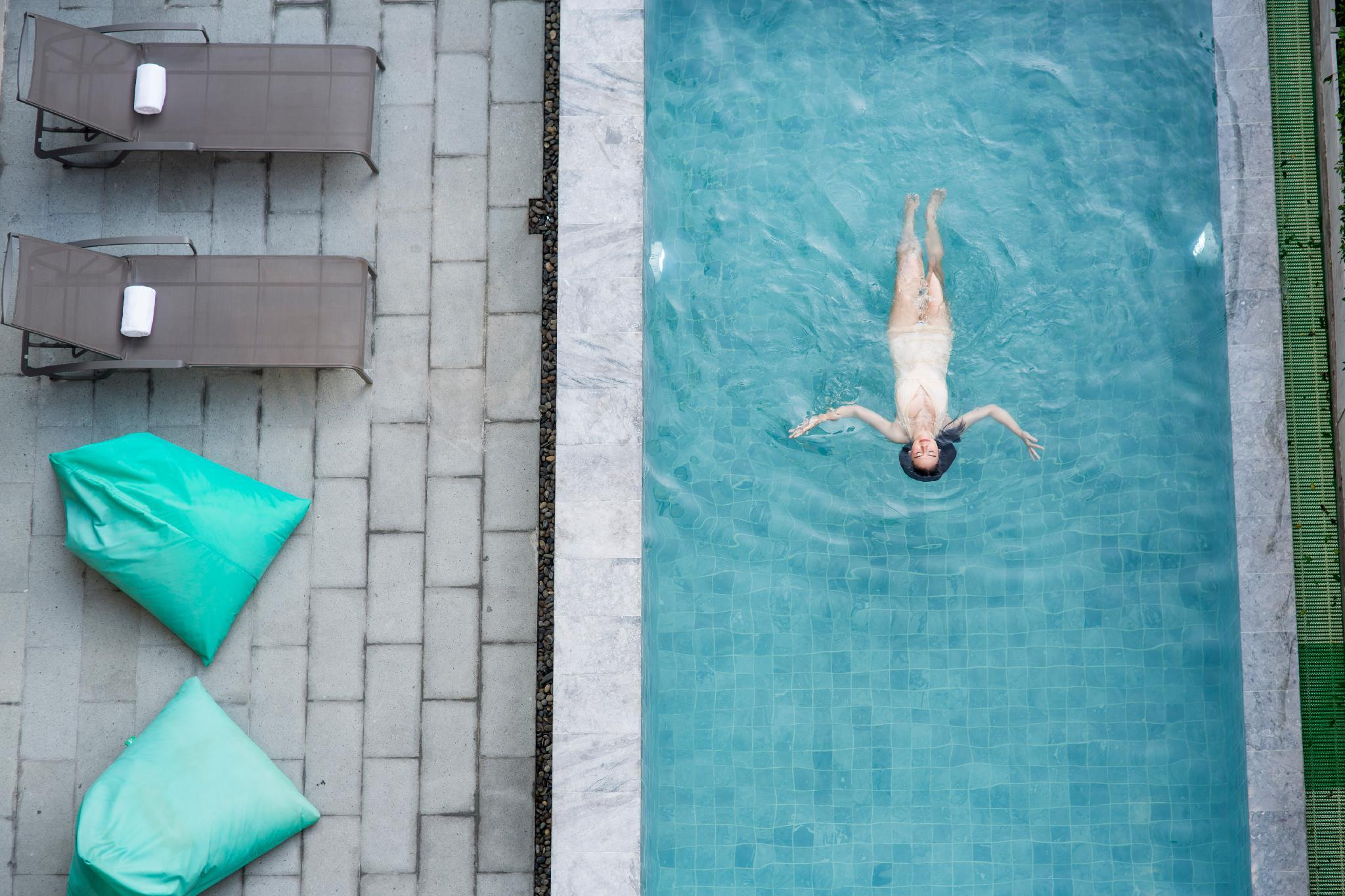Offer  3 Studio Suites Of 38sqm Each   Shared Pool