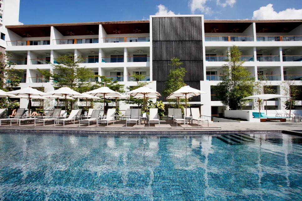 Private Pool Villa Combination   4 Bedroom