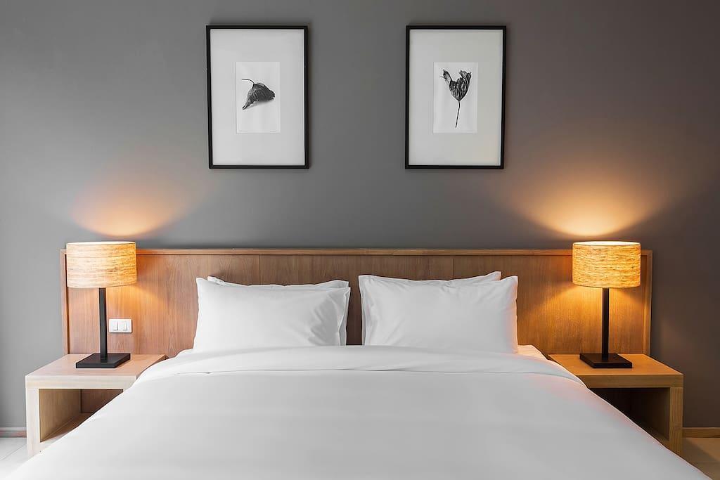 Modern Luxury 10 Bedroom Villa Combo  6+4 Bedroom