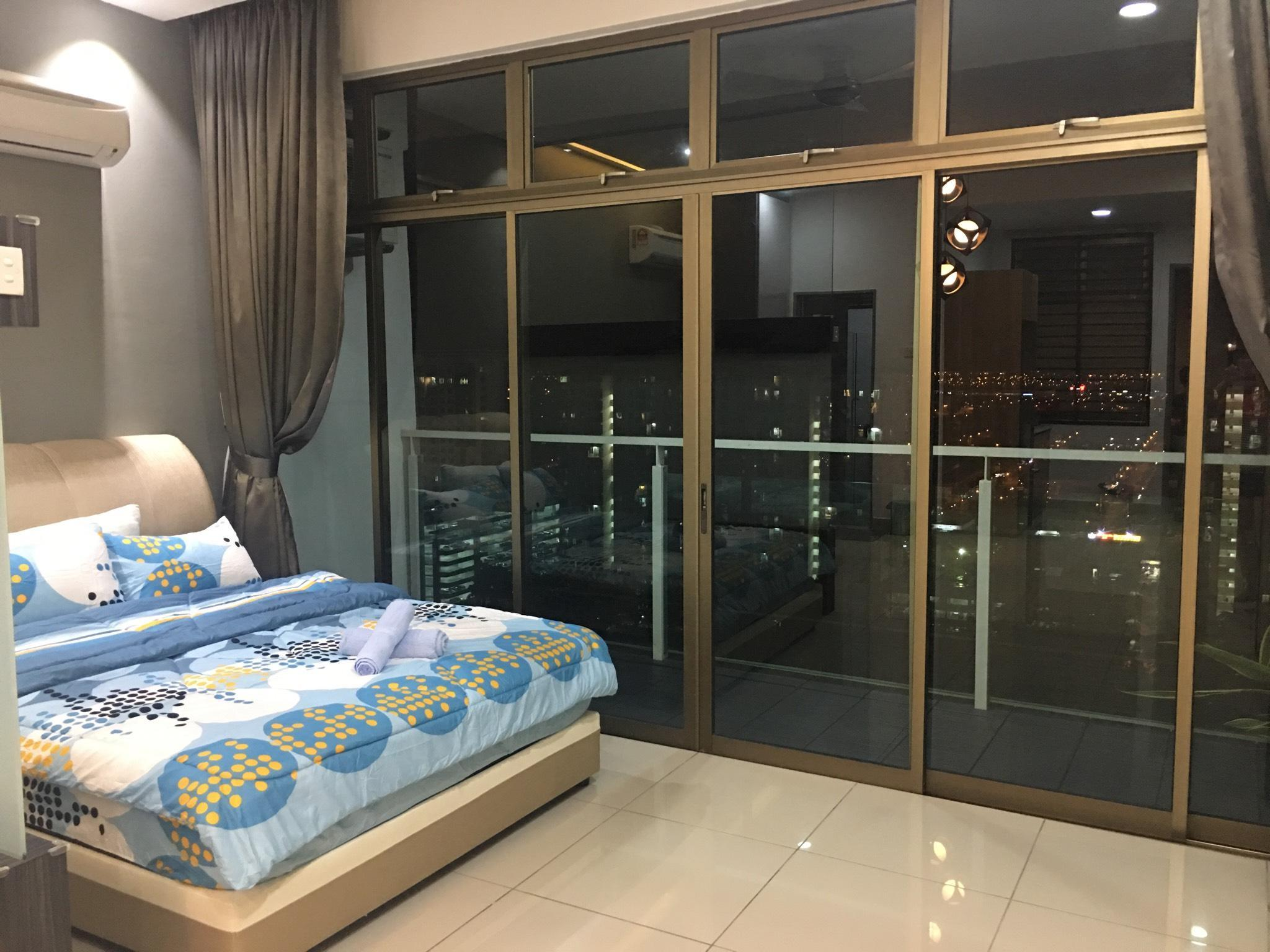 Palazio Serviced Apartment   Dreamy Hideaway