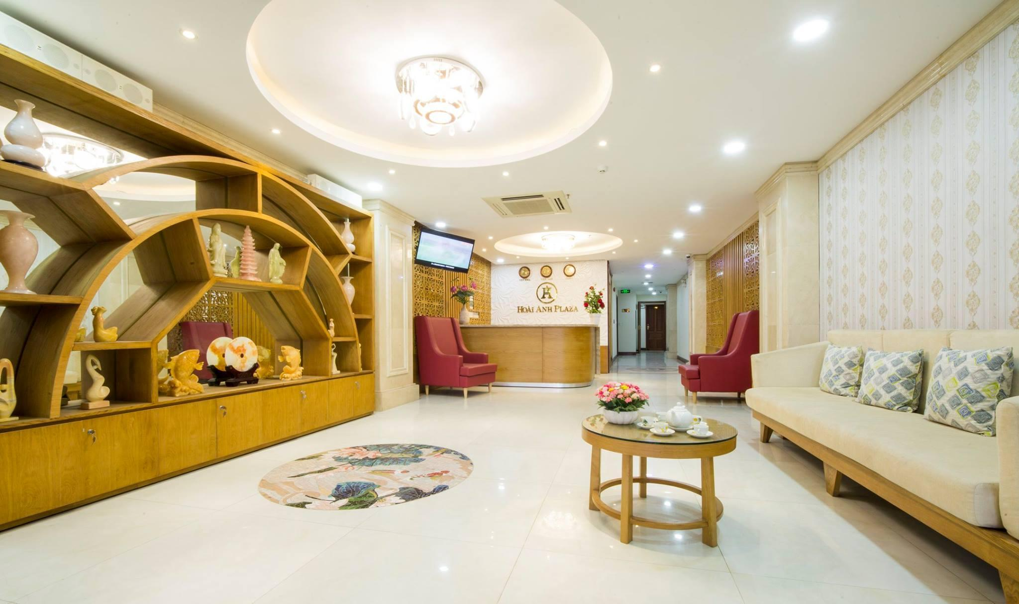 Hoai Anh Plaza Hotel