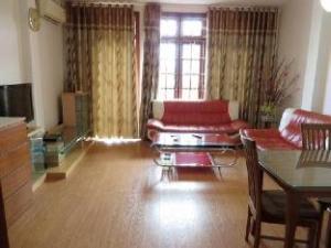 Tan Long Apartment - Doi Can