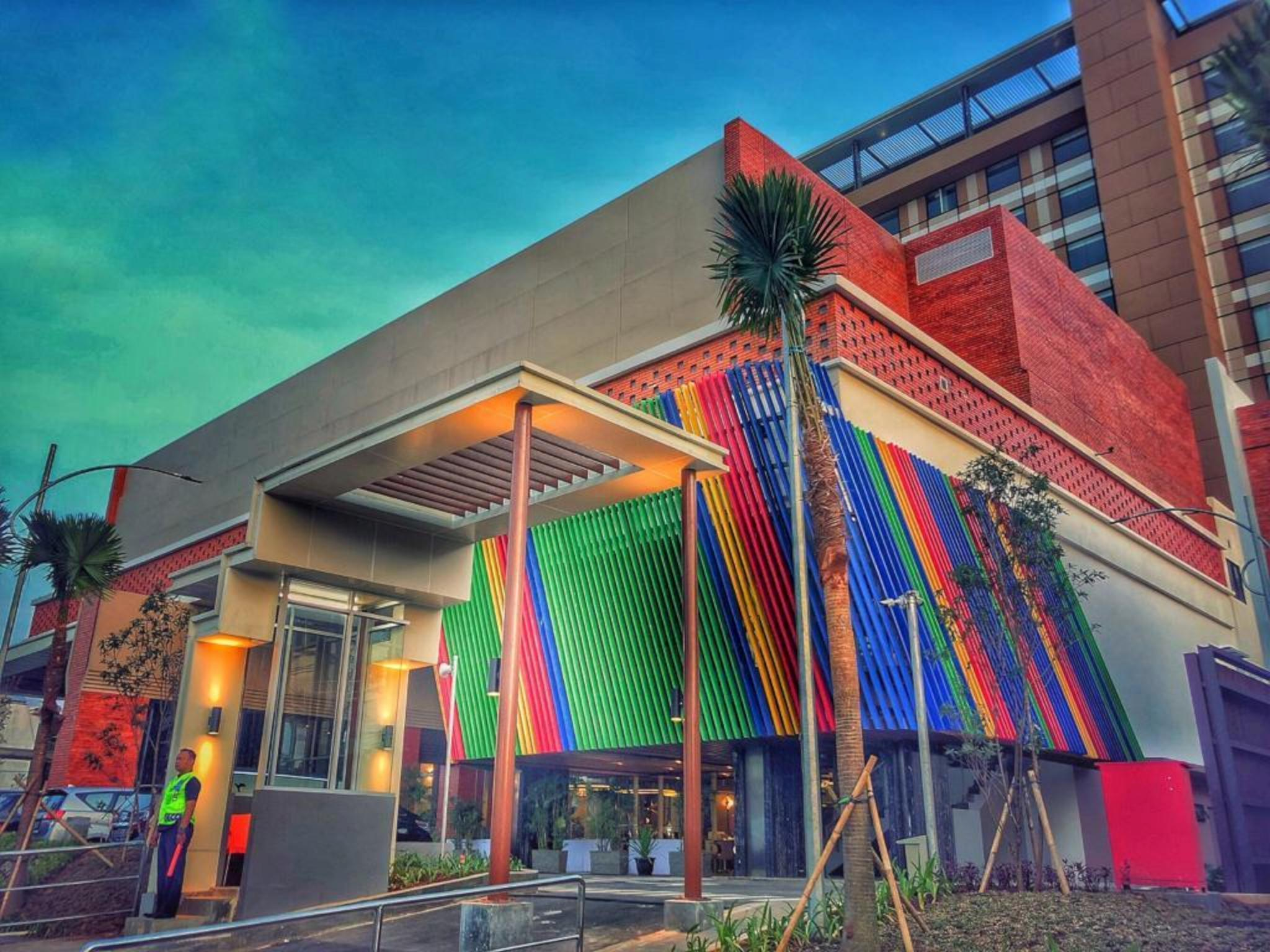 Patra Cirebon Hotel And Convention