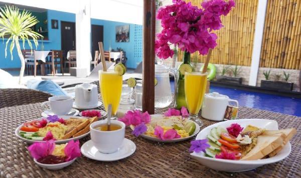 Gili Ocean Club Lombok