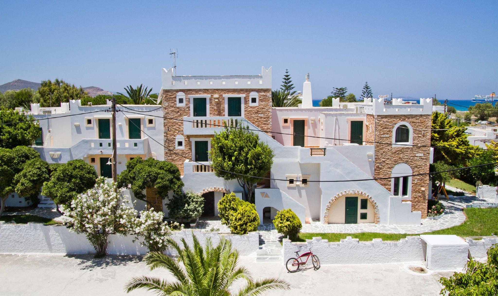 Naxos Beach Hotel