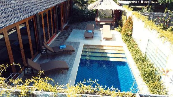 Gili Palms Villas Lombok