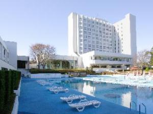 เรดิสัน โฮเต็ล นาริตะ (Radisson Hotel Narita)