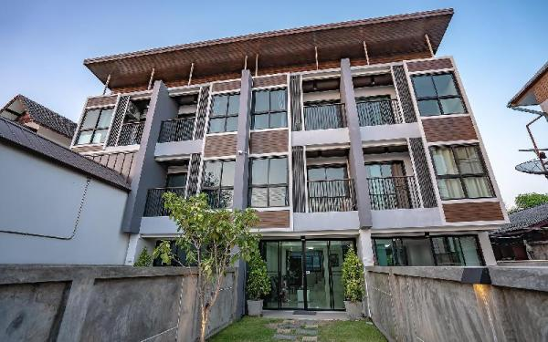 Le Bis Home Chiang Mai