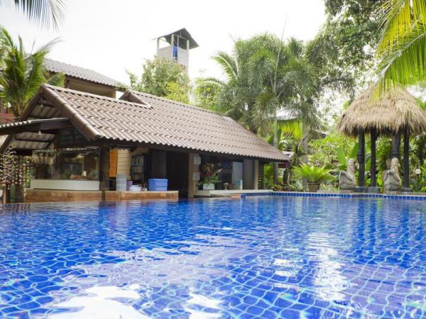 Kata Country House Hotel Phuket