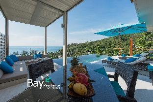 [ハッドサラッド]ヴィラ(210m2)| 3ベッドルーム/3バスルーム FAMILY . BREIZ COST 3br - Pool, Panoramic Sea View