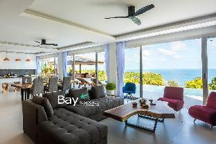[ハッドサラッド]ヴィラ(400m2)| 4ベッドルーム/4バスルーム PARADISE 4br - Large  Pool, Panoramic Sea View