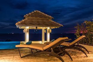[ハッドサラッド]ヴィラ(800m2)| 4ベッドルーム/2バスルーム FIRESKY COVE 4br - Pool, Sea View, Beach access