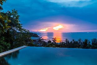 SABAI 3br - Pool, Sea View, Open Living Space วิลลา 3 ห้องนอน 2 ห้องน้ำส่วนตัว ขนาด 240 ตร.ม. – หาดสลัด