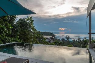 [ハッドサラッド]ヴィラ(240m2)| 3ベッドルーム/2バスルーム FLEX . SABAI 3br - Pool, Panoramic Sea View