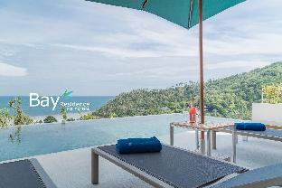 [ハッドサラッド]ヴィラ(400m2)| 4ベッドルーム/4バスルーム SERENITY 4br - Pool, Panoramic Sea View, Design