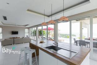 [ハッドサラッド]ヴィラ(400m2)| 4ベッドルーム/4バスルーム SUNSET CHILLOUT 4br - Pool, Sea View, Garden area