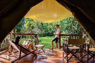 ヒントック リバー キャンプ アット ヘル ファイア パス ホテル Hintok River Camp @ Hell Fire Pass Hotel