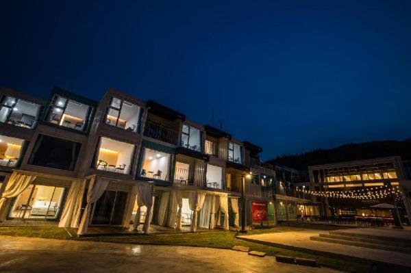 Parotia waterhouse hotel Gapyeong-gun