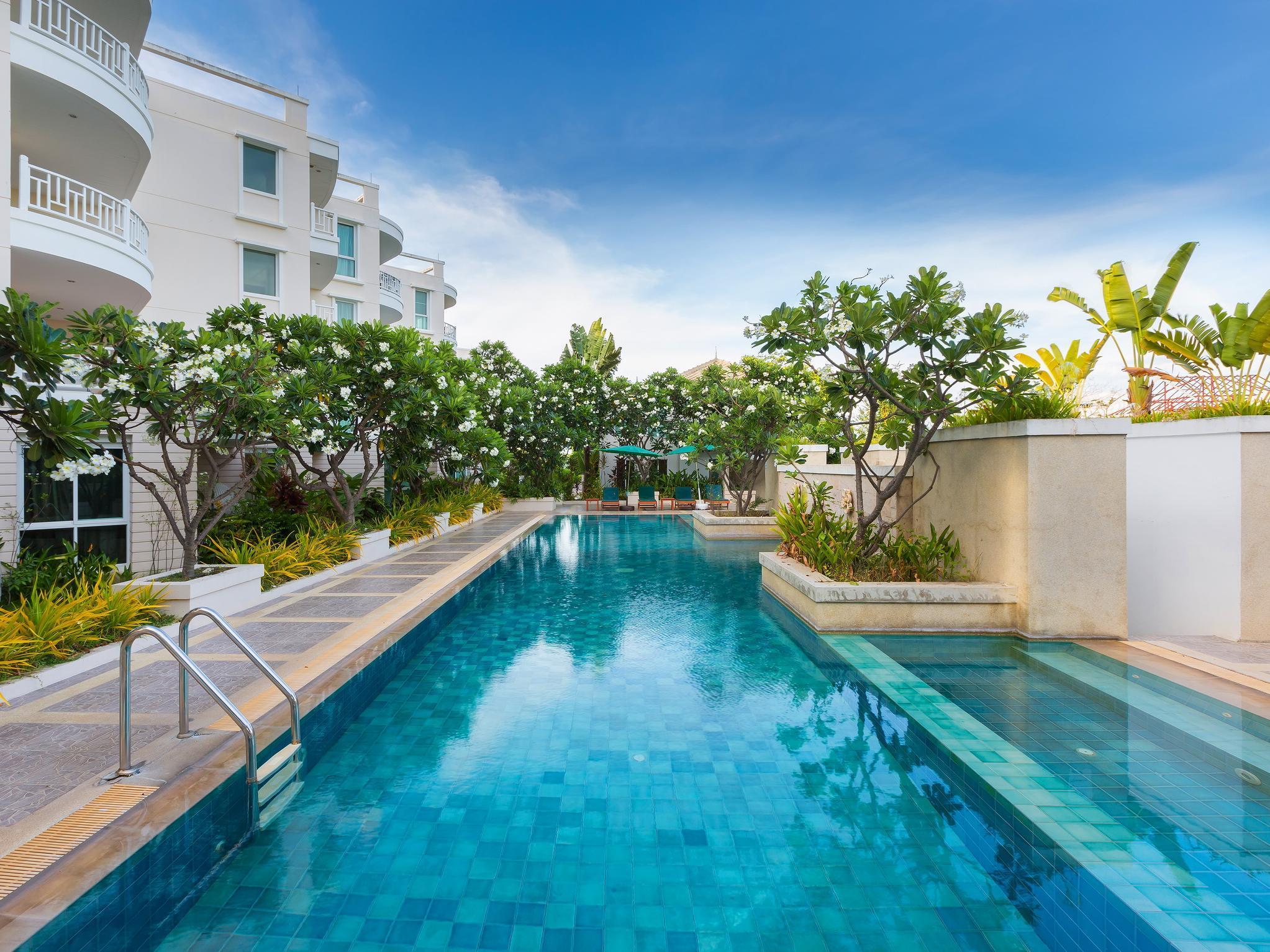 Baan Poolom Huahin Condominium