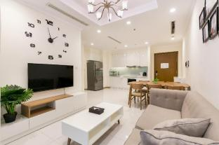GOOD VALUE 2 BEDROOMS APARTMENT @VINHOMES LANDMARK - Ho Chi Minh City