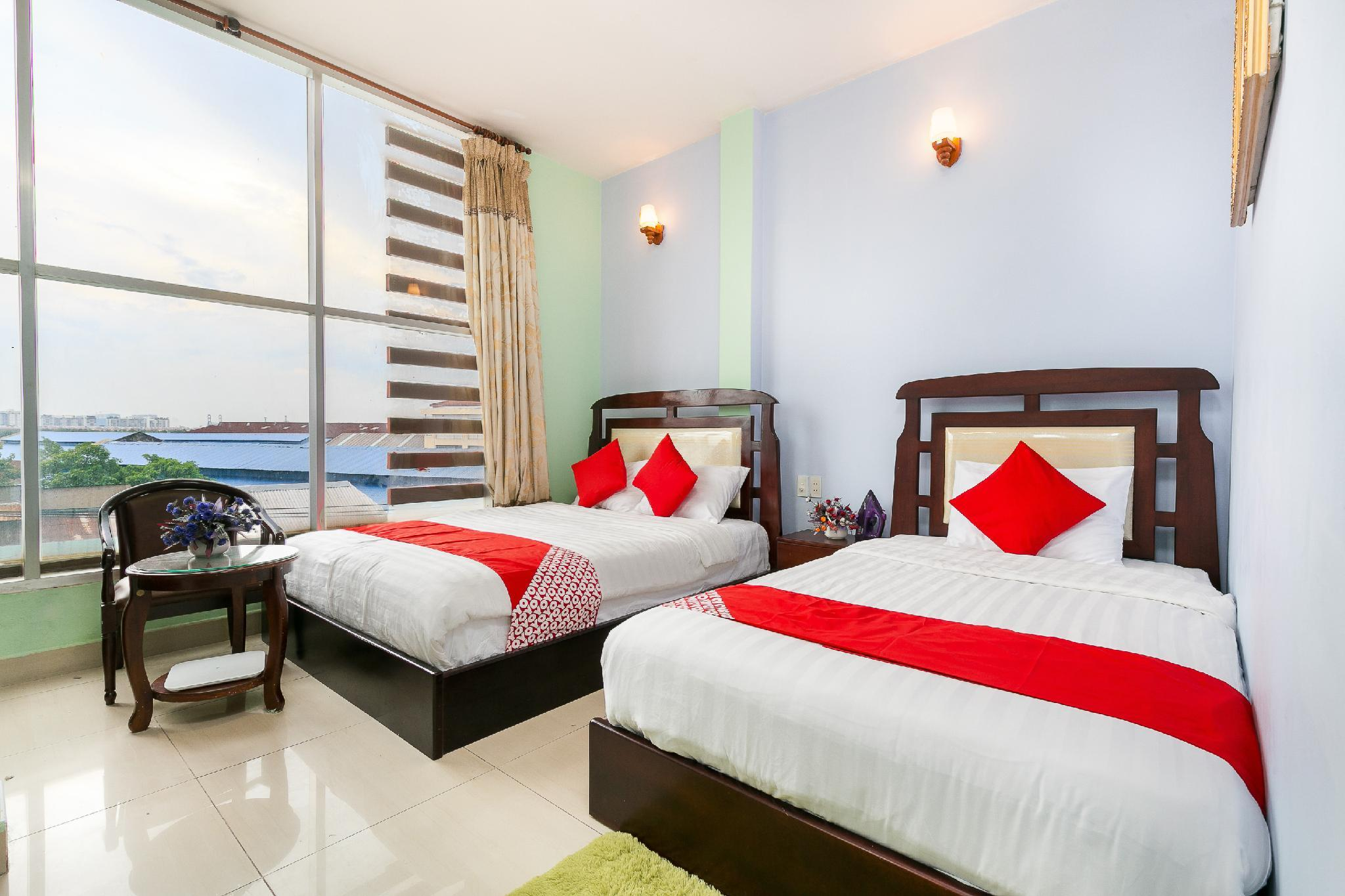 OYO 263 Nhat Hoang Hotel
