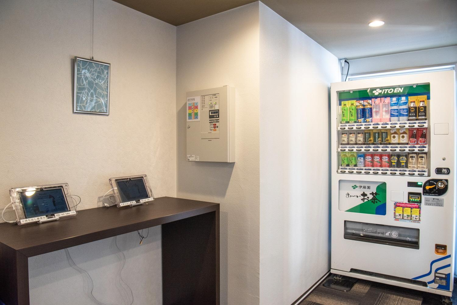 Residence Plus Sapporo 1A 4 New Room In Susukin