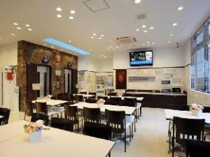 Toyoko Inn Kintetsu Nara Ekimae