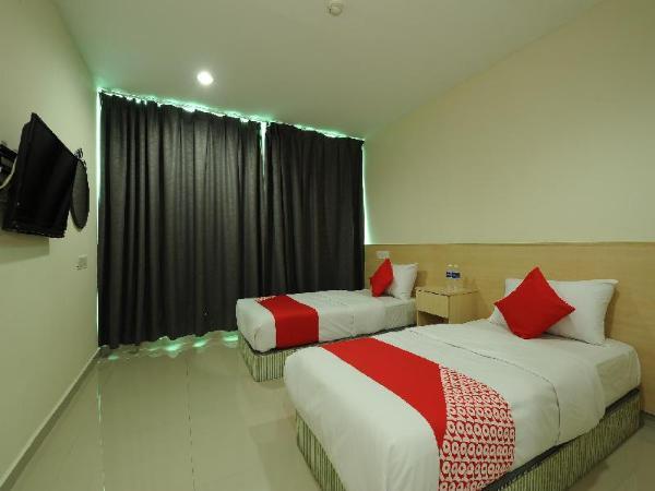 OYO 1055 Batu Caves Star Hotel Kuala Lumpur