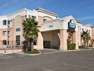 Days Inn & Suites by Wyndham Tucson/Marana