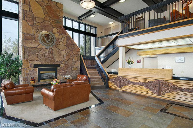 Red Lion Inn And Suites Missoula
