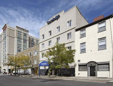 Days Inn by Wyndham Philadelphia Convention Center