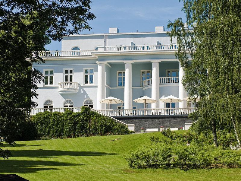 Hotel Haikko Manor And Spa